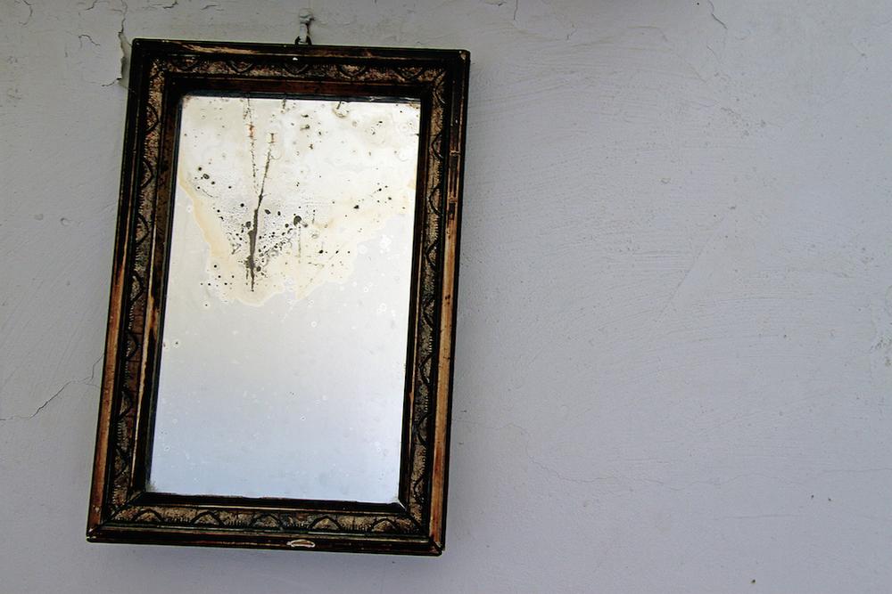 """ Mirror "" by  Christine Vaufrey ,  CC-BY"